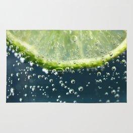 Lemony Limy Rug