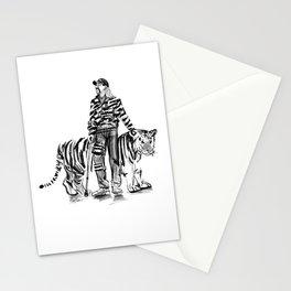 Joe Exotic Stationery Cards