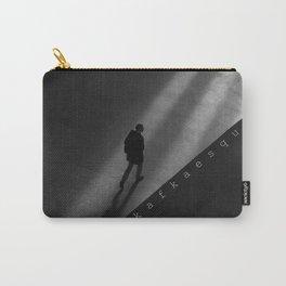 Kafkaesque Carry-All Pouch
