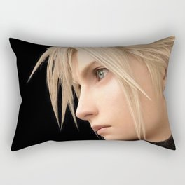 Soldie Rectangular Pillow
