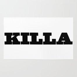 KILLA Rug