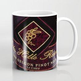 Eola Hills Coffee Mug