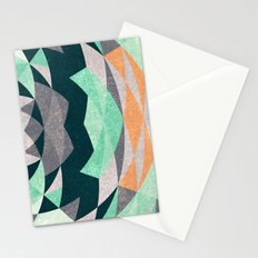 Center Stationery Cards