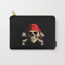 The Jolly Roger Carry-All Pouch