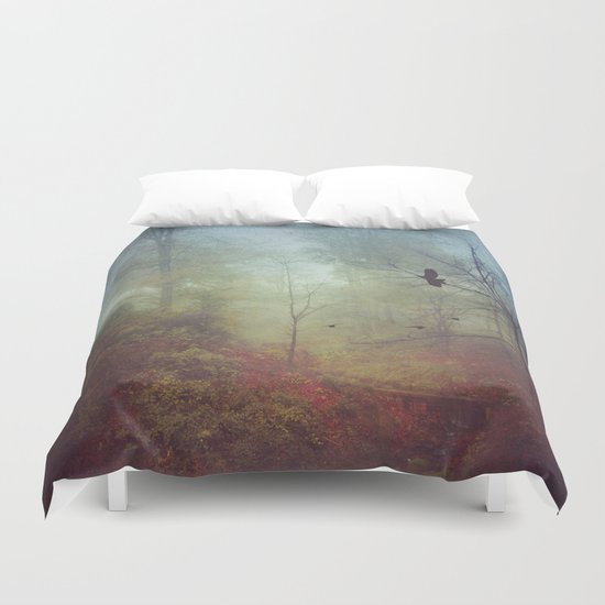 Nov 13th Duvet Cover