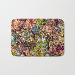 Autumn's Treasure Box Bath Mat