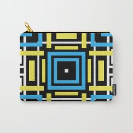 geometric art 2 Carry-All Pouch