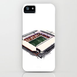 Anfield iPhone Case