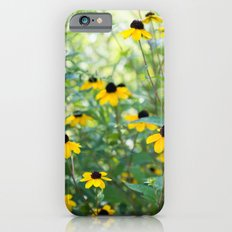 August Mornings Slim Case iPhone 6s