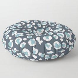Drunken Cheetah 03 Floor Pillow