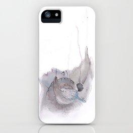 Caprina iPhone Case