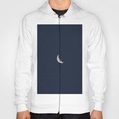 Half Moon Hoody
