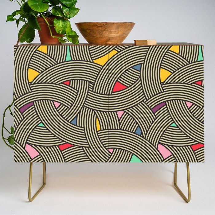 Modern_Scandinavian_Multi_Colour_Color_Curve_Graphic_Credenza_by_Season_of_Victory__Gold__Walnut