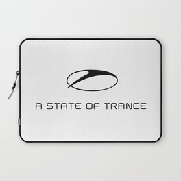 A State Of Trance Anniversary Laptop Sleeve