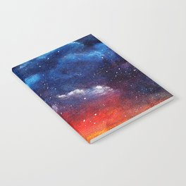 Explosions In The Sky Notebook