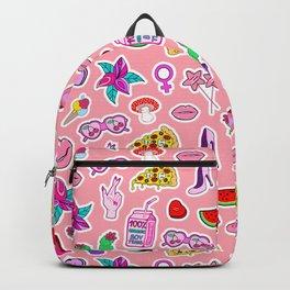 SA_p02 Backpack