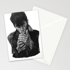 ARCTIC ALEX Stationery Cards