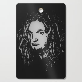Layne Staley - Alice in Chains Cutting Board