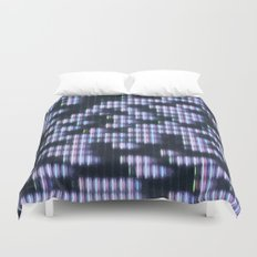 Painted Attenuation 1.4.2 Duvet Cover