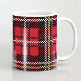 red kilt Coffee Mug