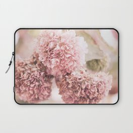 dusty pink Laptop Sleeve
