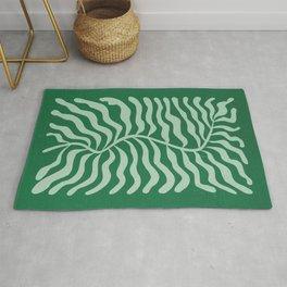 Fun Sage: Matisse Edition Rug