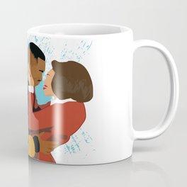 Damn Gina, Martin Gina Classic TV Poster - Martin TV Show, 90's Poster, hip hop poster Coffee Mug