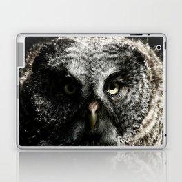 The phantom of the north Laptop & iPad Skin