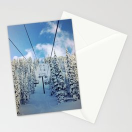 Chairway to Heaven Stationery Cards