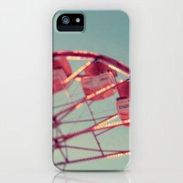 Number 15 iPhone Case