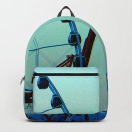 Cargosel Backpack