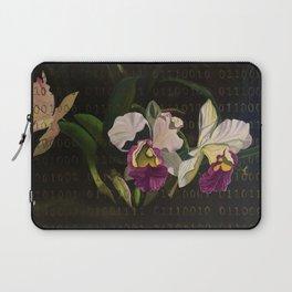 hawaiian orchids_katallie Laptop Sleeve