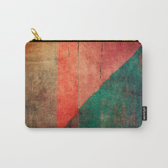 A Idade da Terra (The Age of the Earth) Carry-All Pouch