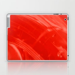 Strawberry Whole Food Syrup on My Mind! Laptop & iPad Skin