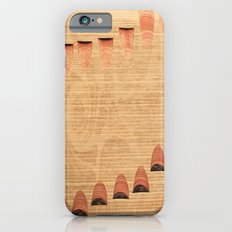 The Music of Words Slim Case iPhone 6s