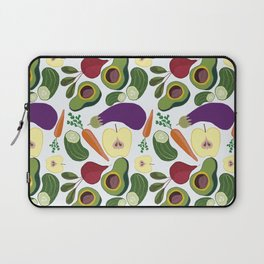vegetables Laptop Sleeve