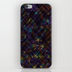 straga iPhone & iPod Skin