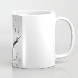 como duele, esta melancolía de domingo. Coffee Mug