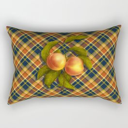 Perfect Peaches Rectangular Pillow
