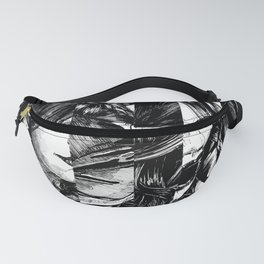 Looking Glass. Yury Fadeev. Fanny Pack