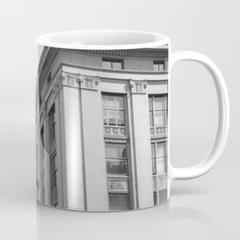 Epcor Centre Coffee Mug
