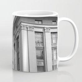 Epcor Centre Coffee Mug