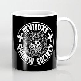 DEVILUXE SHADOW SOCIETY Coffee Mug