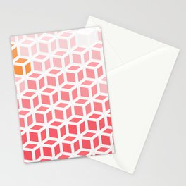 Blocks N5 Stationery Cards