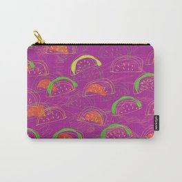 watermelons Carry-All Pouch