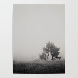 the fog ... Poster