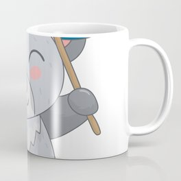 Cartoon Cute Bear Coffee Mug