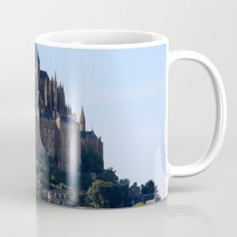 MontSt.Michel_20180701_by_JAMFoto Coffee Mug