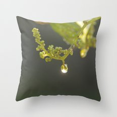 A Magical Moment Throw Pillow