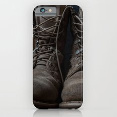 Military Mark iPhone 6s Slim Case